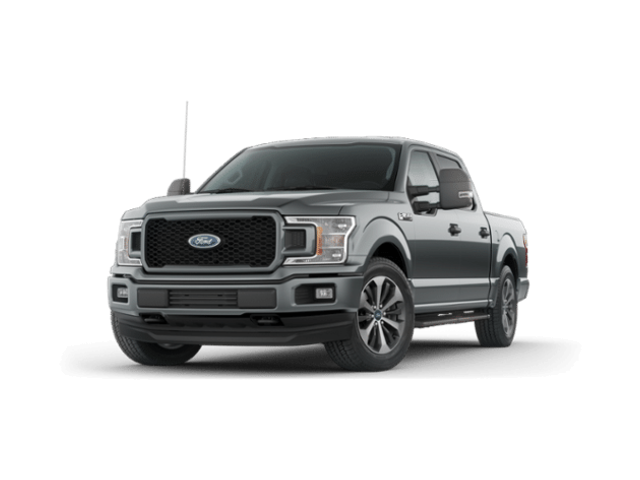 2019 Ford F-150 STX Truck 1FTEW1EP3KFA56465